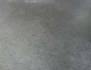 gray sealed concrete surface